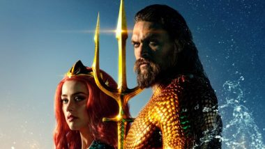 Jason Momoa's Aquaman Gets The Highest Opening Day Collection For DC Movie in China; Avengers Infinity War Still Has The Lead!