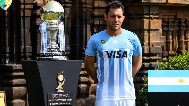 Argentina vs Spain, 2018 Men's Hockey World Cup Match Free Live Streaming and Telecast Details: How to Watch  ARG vs ESP HWC Match Online on Hotstar and TV Channels?