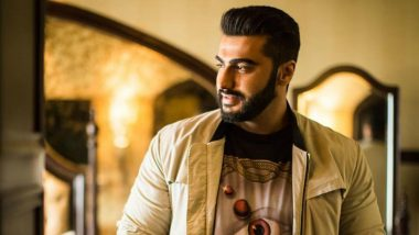 Arjun Kapoor Dares To Discuss His Struggle With Obesity And His 'Fast Food' Addiction!