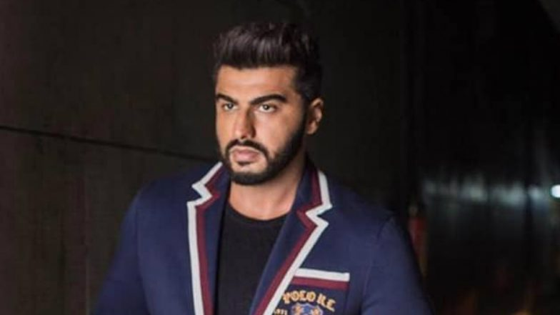 Panipat Actor Arjun Kapoor on the Pros and Cons of Stardom: 'More Than Just Your Face, It's About Your Talent'