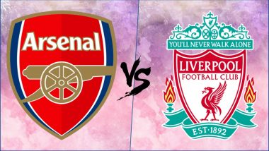 Arsenal vs Liverpool, Premier League Live Streaming Online: How to Get EPL 2018–19 Live Telecast on TV & Free Football Score Updates in Indian Time?