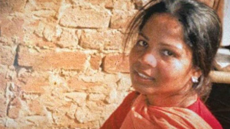 Asia Bibi Leaves Pakistan, Granted Asylum in Canada