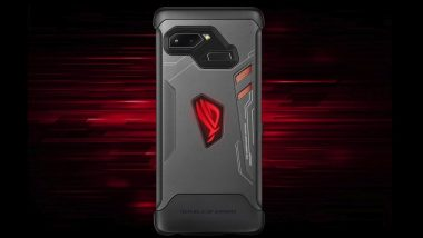 Asus ROG Phone Gaming Smartphone Launched; Priced in India Rs 69,999