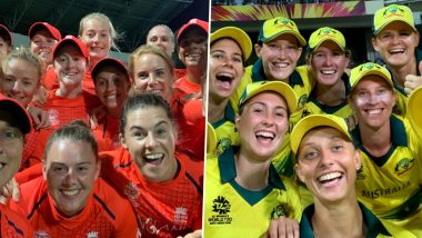 Australia vs England Highlights ICC Women's T20 World Cup Final: AUS 106/2 in 15.1 Overs, Win by 8 Wickets