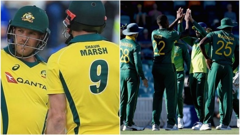 South Africa Pledges Not to Taunt Australian Cricket Team over Ball-Tampering Scandal