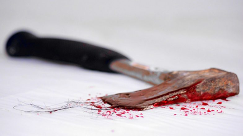 Russian Man Chopped Both Hands of His Wife With Axe, Gets 14 Years Imprisonment
