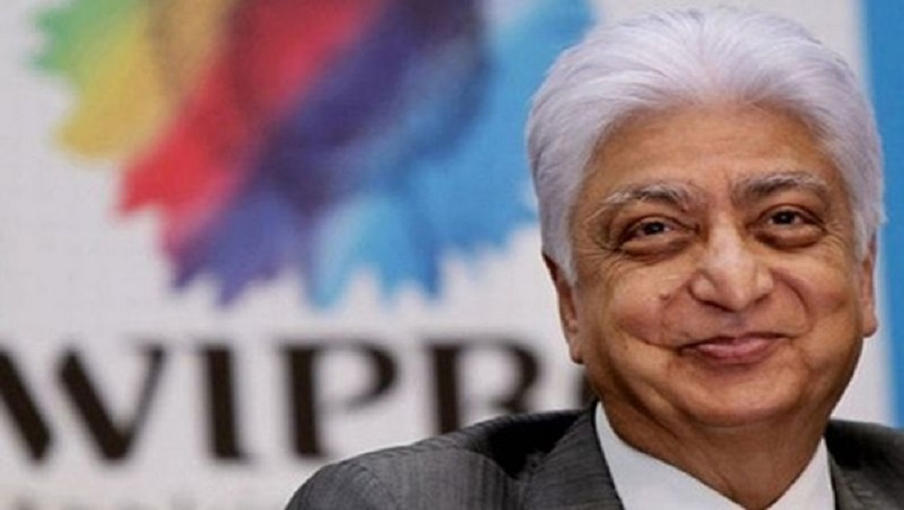 Azim Premji Named Asia's Most Generous Philanthropist by Forbes, Jack Ma and Kiran Mazumdar-Shaw Also Feature in List