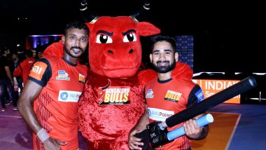 Bengal Warriors vs Bengaluru Bulls, PKL 2018-19 Match Live Streaming and Telecast Details: When and Where To Watch Pro Kabaddi League Season 6 Match Online on Hotstar and TV?