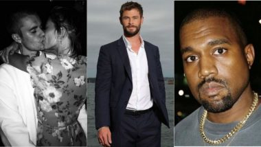Justin Bieber, Nick Jonas, Chris Hemsworth, Tarana Burke - Check Out The Best Hollywood Gossips Of This Week!