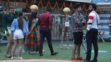 Bigg Boss 12, 5th November 2018 Episode Written Updates: Surbhi Rana Is Pissed At Sreesanth, Again