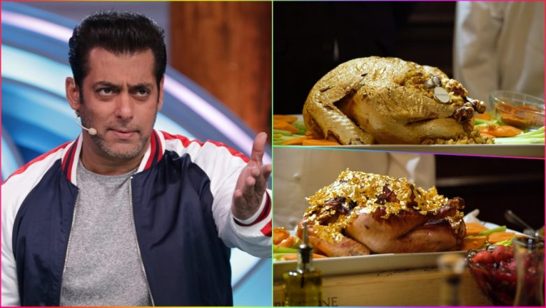 Bigg Boss 12 Prize Money is Only Half of What The World's Most Expensive Thanksgiving 2018 Dinner is Worth!