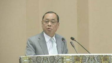 Constitution Day: CJI Ranjan Gogoi Calls Constitution of India 'Voice of Marginalised and Prudence of Majority'