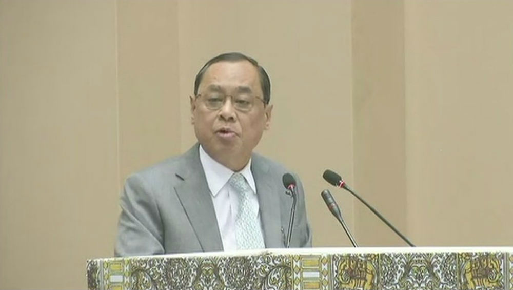 NRC in Assam is for Future, But Faces Motivated Tirade, Says CJI Ranjan Gogoi