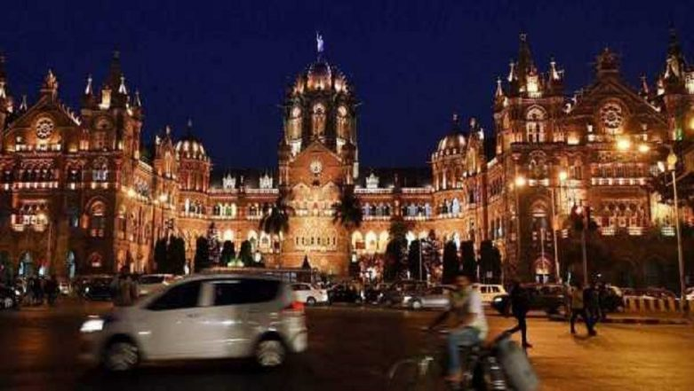 CSMT Ranks Second on Wonderslist's 'World's 10 Most Amazing Railway Stations' for Its Architectural Triumph