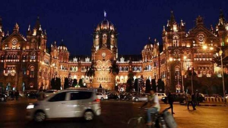 Mumbai's CSMT Railway Station to Be Declared No Begging, No Hawking Zone From May 1
