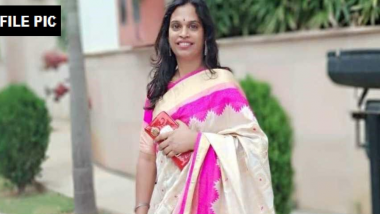 Telangana Assembly Elections 2018: Chandramukhi, Transgender Candidate, Goes Missing in Hyderabad