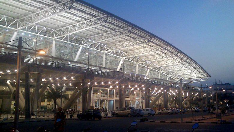 Chennai Airport Wins AirSewa Champion Award For 100 Percent Grievance Redressal Record