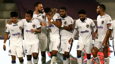 Chennaiyin FC vs Pune City FC, ISL Live Streaming Online: How to Get Indian Super League 5 Live Telecast on TV & Free Football Score Updates in Indian Time?