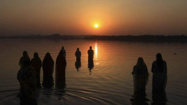 Chhath Puja 2018 Sunset and Sunrise Timings in New York, Chicago, Houston, California, Toronto, Vancouver and Sydney: Know Sandhya Arghya and Usha Arghya Timings in US, UK and Australia