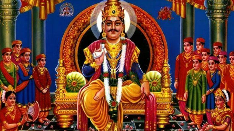 Chitragupta Puja 2018 Shubh Muhurat: Kalam-Dawat Pujan Significance, Shloka and Katha Important for Kayastha Community