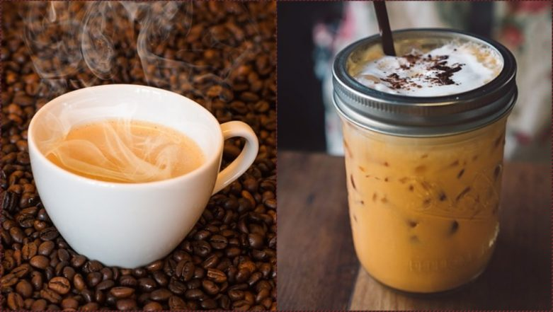 Coffee Facts: Hot Coffee Has Higher Levels of Antioxidants Than Cold Coffee