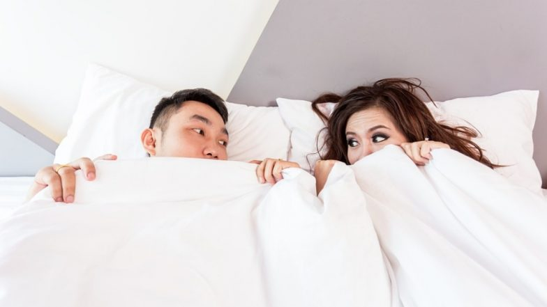 Having Sex to Deal With Cooler Temperatures? 10% Brits Are Making Out to Avoid Bills of Central Heating