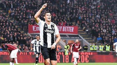 Cristiano Ronaldo's Celebration Style in eFootball PES 2020 Reportedly Leaked  (Watch Videos)