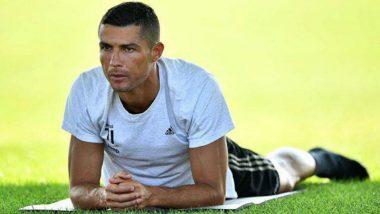 Cristiano Ronaldo Rape Case: Las Vegas Police Requests Juventus Footballer's DNA Sample