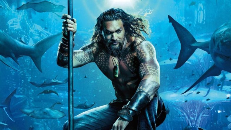Aquaman Box Office: Make Way for the King! Jason Momoa's Superhero Film Is Now the Highest Grossing DC Universe Film