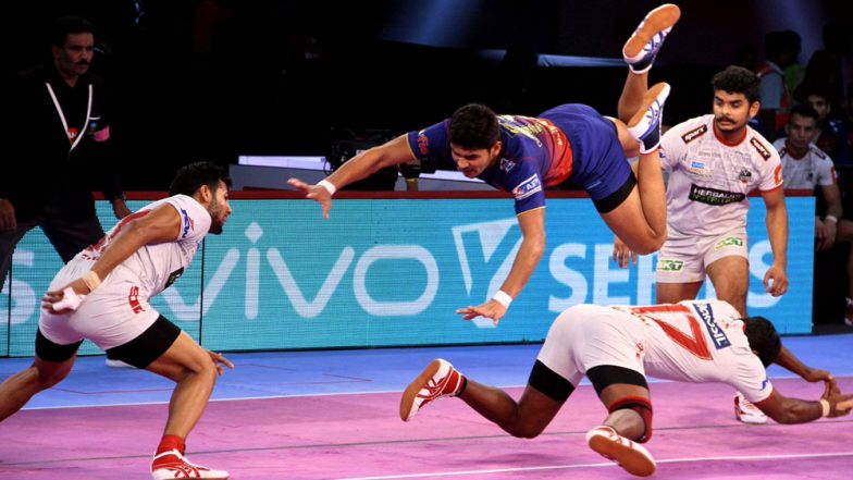 VIVO Pro Kabaddi Season 7: 29 Players Retained in Elite Players Category, Auction to Be Held in April