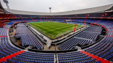Netherlands vs France, 2018–19 UEFA Nations League Free Live Streaming Online: Get Match Telecast Time in IST and TV Channels to Watch in India