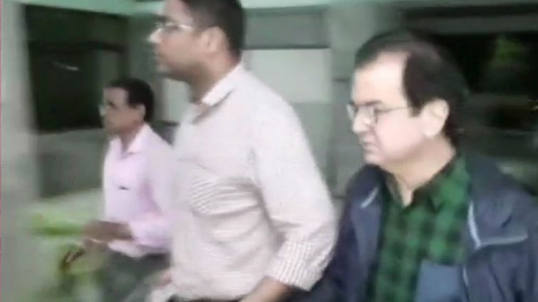 Deepak Kulkarni, Aide of Mehul Choksi, Arrested at Kolkata Airport in PNB Fraud Case