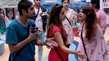 Bigg Boss 12, 22nd November 2018 Episode Written Updates: Sreesanth Helps Surbhi Rana Become The Captain By Making Some Explosive Revelations