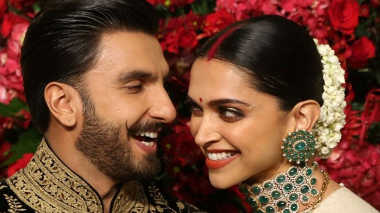 Deepika Padukone Can Be Assured That Husband Ranveer Singh Will Never Cheat On Her - This Statement is Proof!