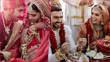 Deepika Padukone-Ranveer Singh Wedding: Italian Sikh Organisation Expresses Discomfort Over The Couple's Anand Karaj Ceremony