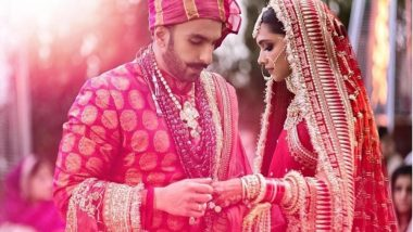 Deepika on Her Marriage to Ranveer: The Fact That We Just Wake Up to Each Other Is The Most Beautiful Thing