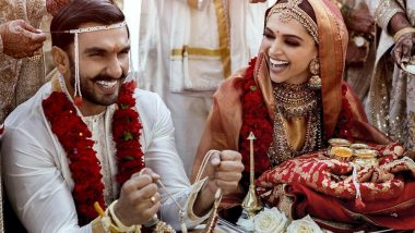 Deepika Padukone Should NOT Change Her Name After Marriage With Ranveer Singh – Read Astrology Prediction