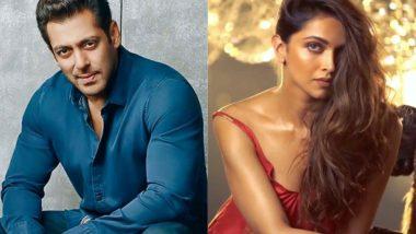 Sanjay Leela Bhansali Fulfills Deepika Padukone's Dream of Working With Salman Khan