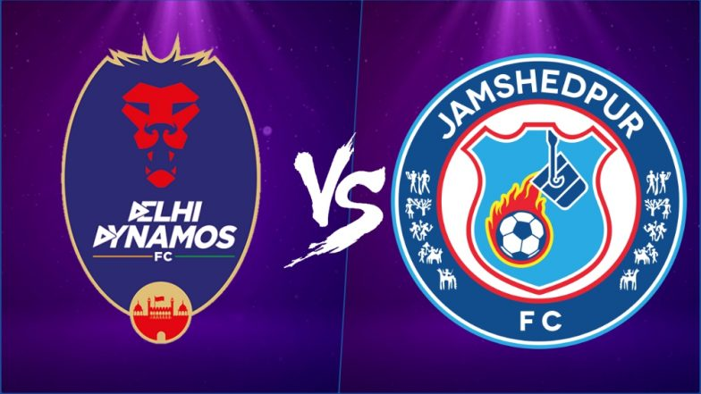 Delhi Dynamos vs Jamshedpur FC, ISL 2018–19 Live Streaming Online: How to Get Indian Super League 5 Live Telecast on TV & Free Football Score Updates in Indian Time?