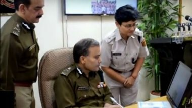 Nipun- E Learning Site for Police Personnel, Launched by Delhi Police Commissioner Amulya Patnaik