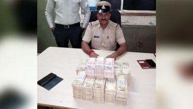 Gujarat Police Seize Demonetised Currency Worth Rs 69 Lakh From Navsari