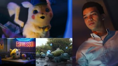Detective Pikachu First Trailer: Ryan Reynolds Sounds Good But The Live-Action Pokemon Is Borderline Creepy