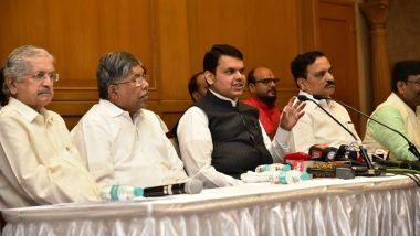 Maratha Reservation Gets Green Signal From Devendra Fadnavis Government in Maharashtra