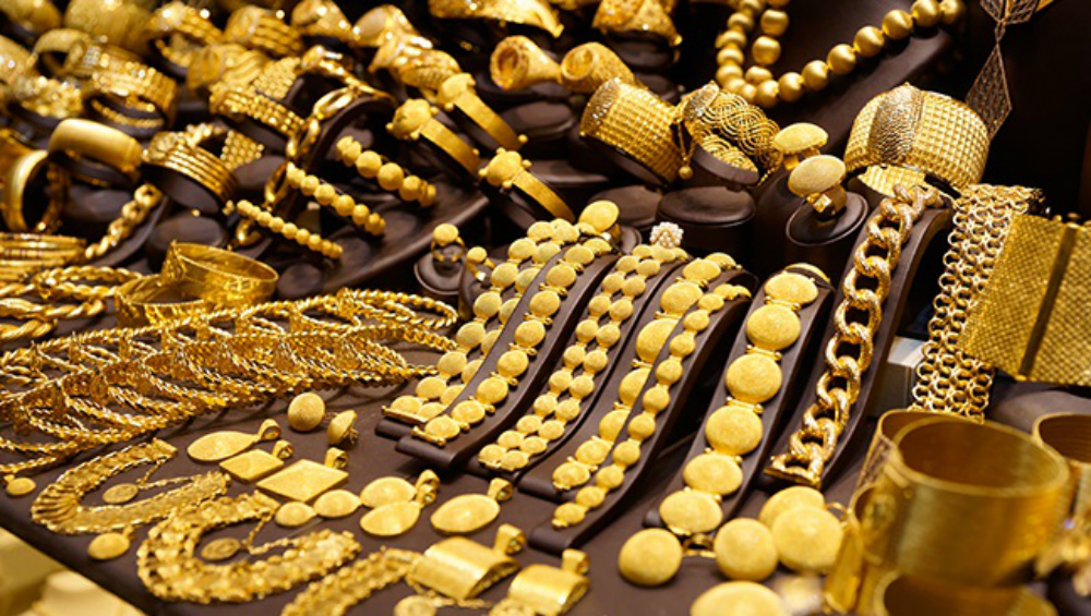 Gold Rate Today: Gold Price Marginally Up, Adverse Report by World Bank on India's Economic Growth Dampens the Buying Momentum