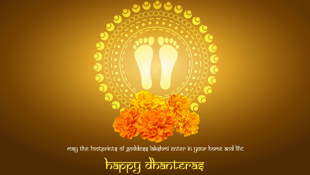 Happy Diwali And Dhanteras Wallpapers: Dhanteras Images & HD Wallpapers For Free Download Online