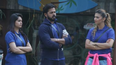 Bigg Boss 12, 20th November 2018 Episode LIVE Updates: Jasleen Matharu, Karanvir Bohra Are Mesmerised After Looking At The Setup Of The Task