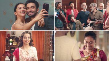 Diwali 2018 Emotional Video Ads: Tanishq, Vivo India, Oppo, Honor, Sabhyata, Cadbury Celebrations & Other Brands Release Heart-Touching TVCs This Festive Season
