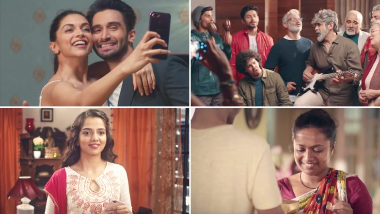 Diwali 2018 Emotional Video Ads: Tanishq, Vivo India, Oppo, Honor, Sabhyata, Cadbury Celebrations & Other Brands Release Heart-Touching TVCs This Festive Season