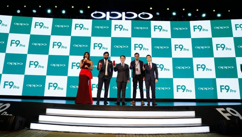 Oppo India MD Yi Wang Resigns Amid Rising Losses - Report
