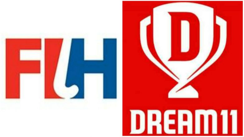 FIH Announces First-of-its-kind Partnership with India's Biggest Sports Game Dream11